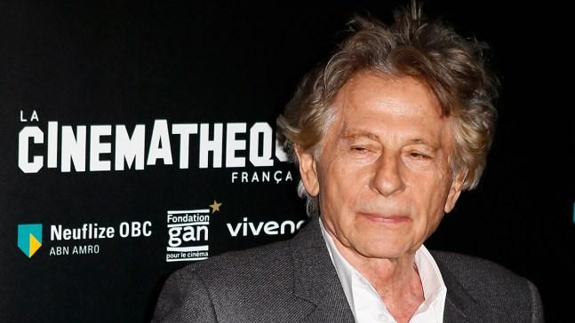 Roman Polanski Wants the Academy to Restore His Membership