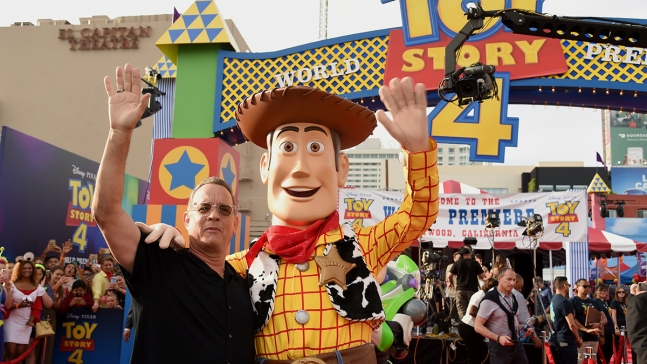 'Toy Story 4' Opens Big But Below Expectations With $118M
