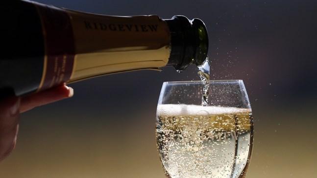 Millennials Drink Half Wine Bought in America