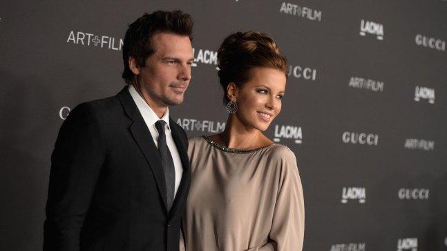 Kate Beckinsale's Husband Files for Divorce