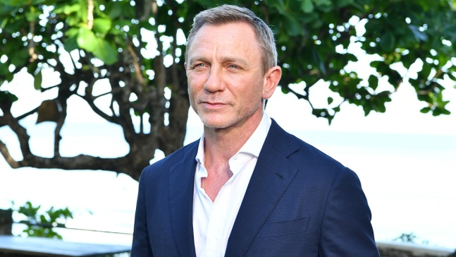 Bond 25 Launches in Jamaica, Rami Malek to Play Villain