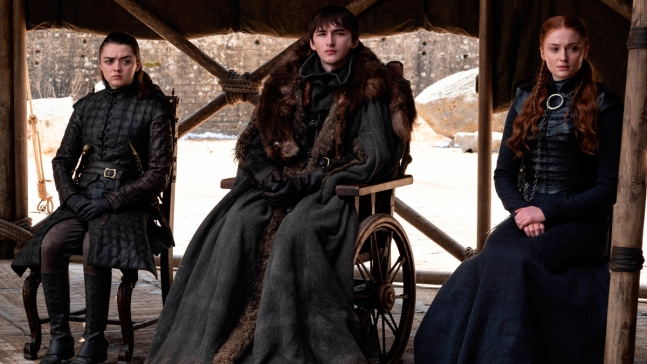 'Game of Thrones' Earns Record-Breaking 32 Emmy Nods