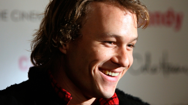 Heath Ledger's Life Celebrated in New Documentary