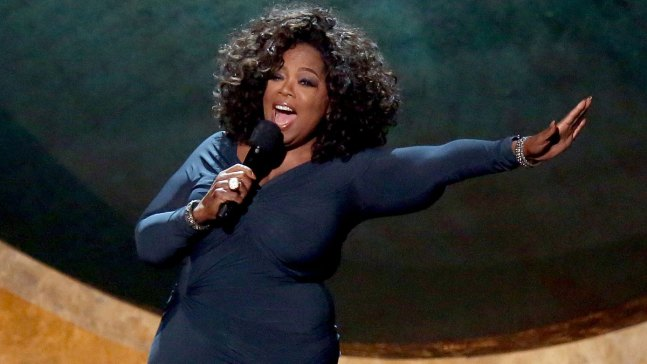 Oprah's 2018 Holiday Gift Guide