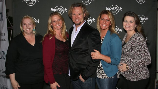 SCOTUS Declines to Discuss 'Sister Wives' Polygamy Case <br />