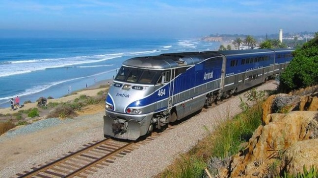 Amtrak's September Savings Are on Track