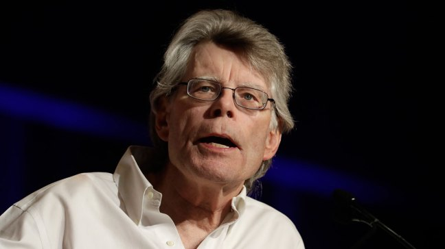 Stephen King to Help Bookstore Owner Who Lost Collection