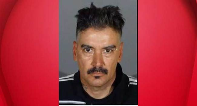 Man Arrested in Shooting of West Covina Officer