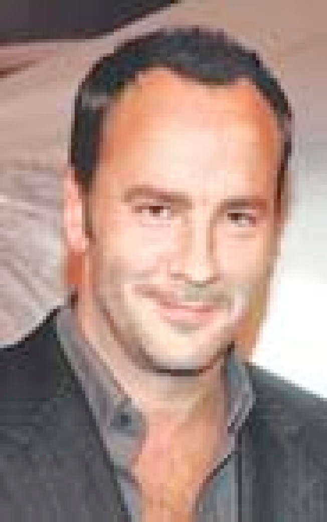 Tom Ford Directing 'A Single Man':  Tom Ford formed his production...