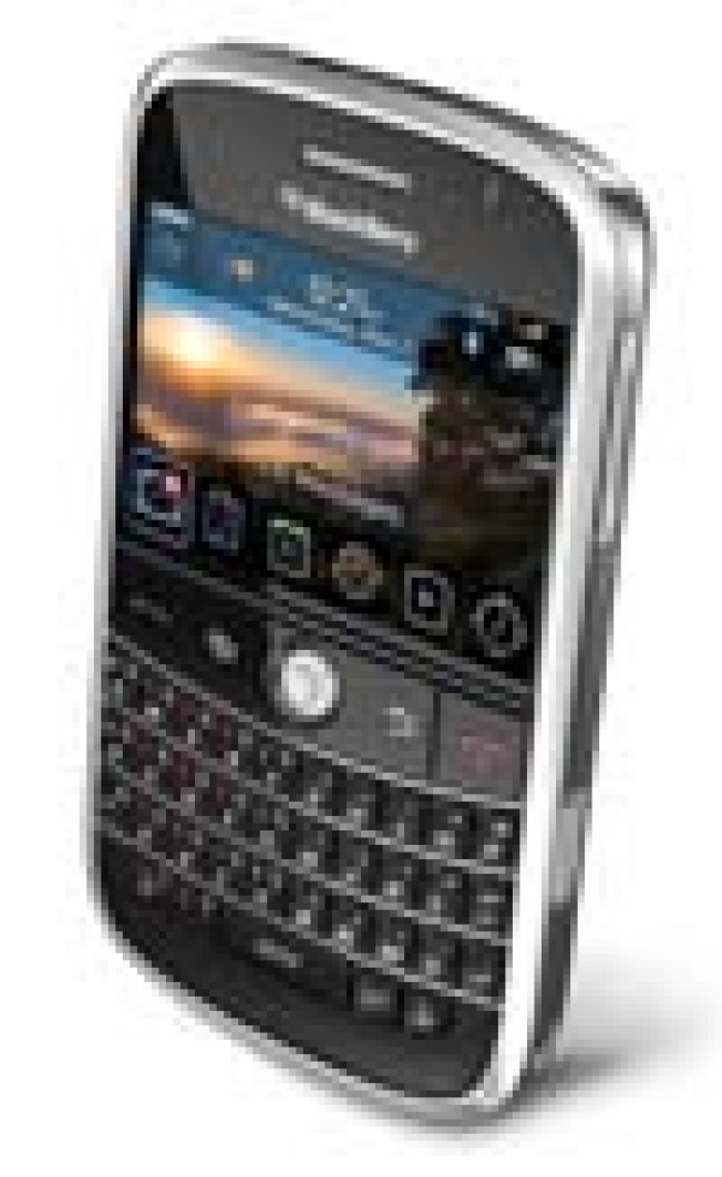 BlackBerry Bold Entices:  For those who did not...