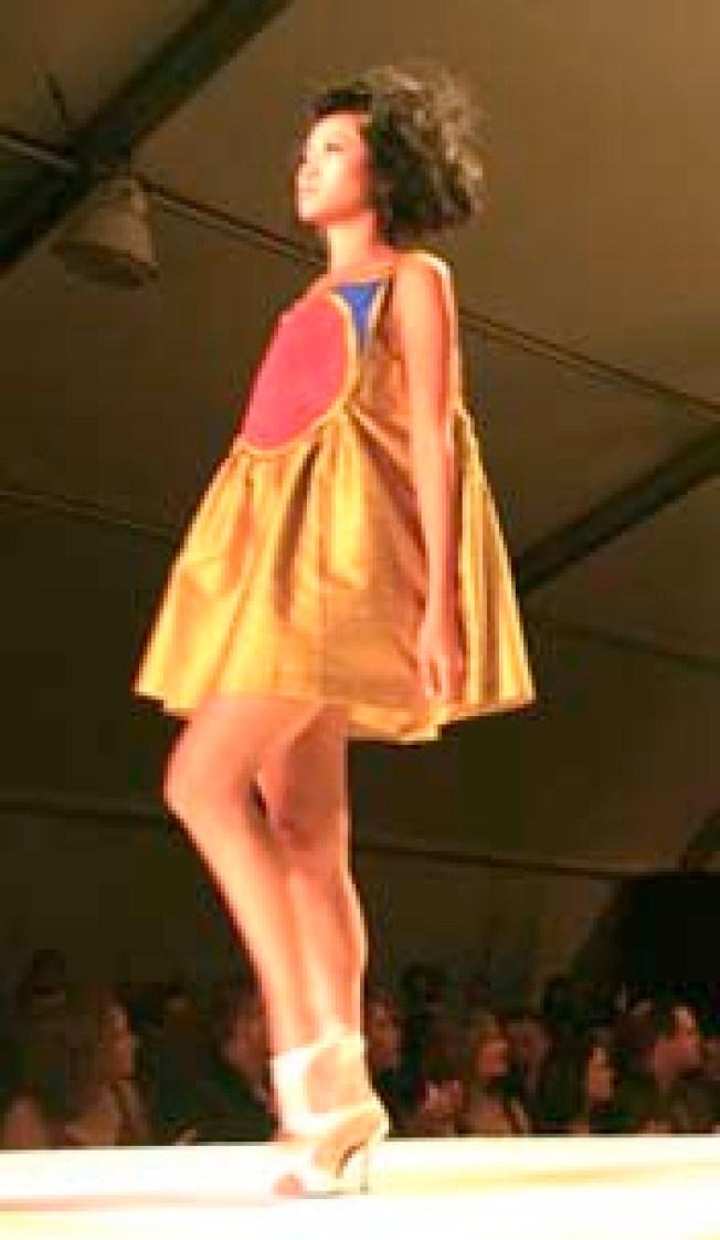 Gen Art's 'Fashionably Natural' Pre-Fashion Week Kick-Off