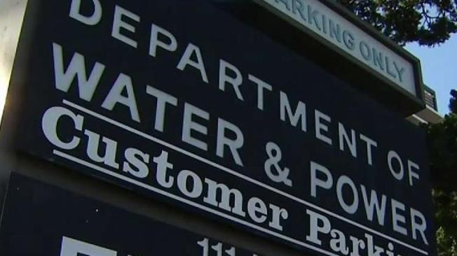 Consumers Receive Whooping Water Bills