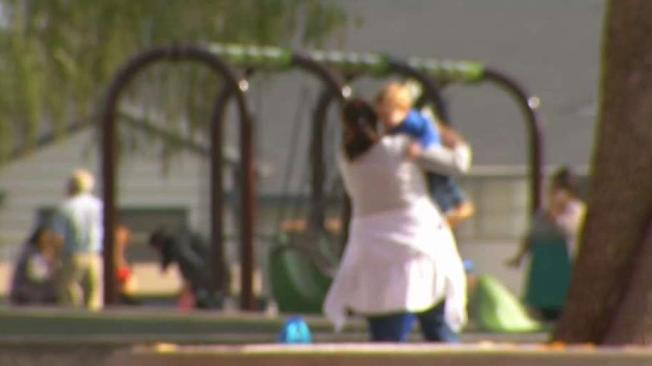 Los Angeles County Leaves Children at Risk, Audit Says