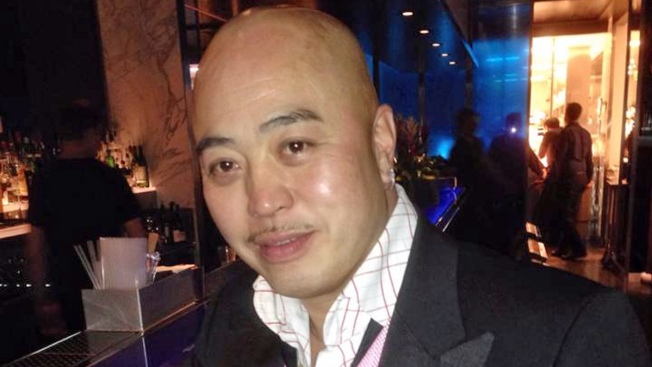 "Raymond ""Shrimp Boy"" Chow Asks U.S. Magistrate to Grant Release on Bail"