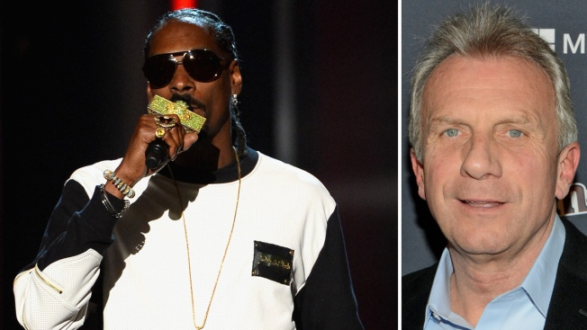 "Joe Montana, ""Snoop Dogg"" Host Benefit In San Francisco to Help Combat Gun Violence"