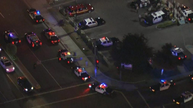 Man Charged With Attempted Murder of Deputies in Bellflower
