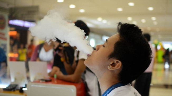 Number of Kids Vaping Isn't Up, CDC Study Says, But Some Are Skeptical