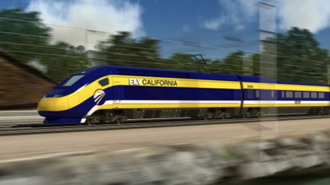California High-Speed Rail Rulings Overturned By Appellate Court