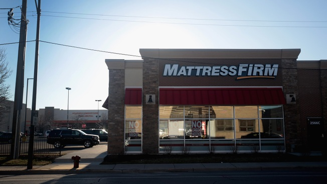 Want to Sleep on the Job? This Texas Mattress Company Has an Internship for You