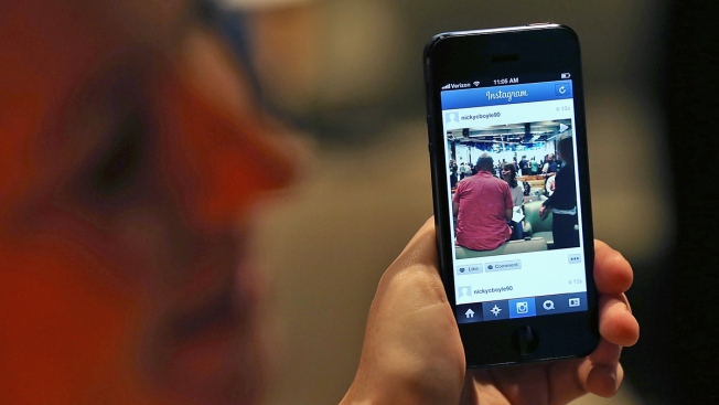 Instagram Beefs Up Photo Editing Tools