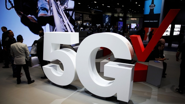 As 5G Wireless Internet Debuts in 4 US Cities, Can It Replace Broadband?