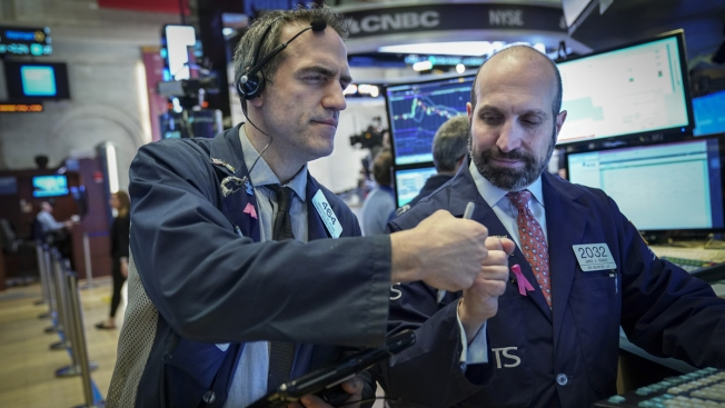 US Stock Indexes End Week of Milestones With More New Highs