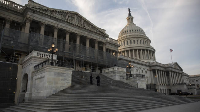 Highlights of the $330 Billion-Plus Bill to Avoid Shutdown