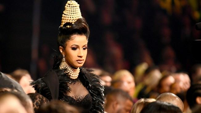 Cardi B Deactivates Instagram Account After Grammy Criticism