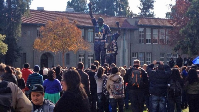 3 San Jose State Students Expelled Over Bullying of Black Roommate