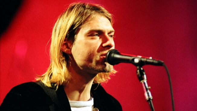 Nirvana, Kiss Headed to Rock Hall of Fame