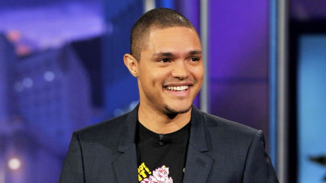 'The Daily Show' Adds Three New Comics