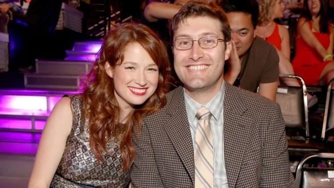 Ellie Kemper of 'Kimmy Schmidt' Welcomes First Child