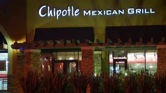 SoCal Chipotle Linked to Norovirus Outbreak Affecting Nearly 100 People