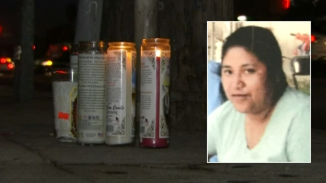 $1.95 Million Settlement Approved for Fatal LAPD Shooting of Norma Guzman