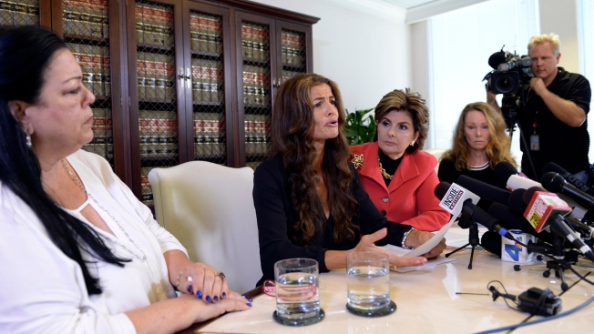 Ex-Mrs. America, 2 Other Women Accuse Bill Cosby of Sexual Misconduct