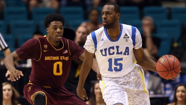 "UCLA Coach on First-Round Game in Texas: ""I'd Rather Be a 12 Seed"""