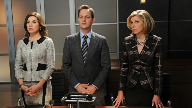 """The Good Wife"" and 10 Other Shocking TV Deaths"