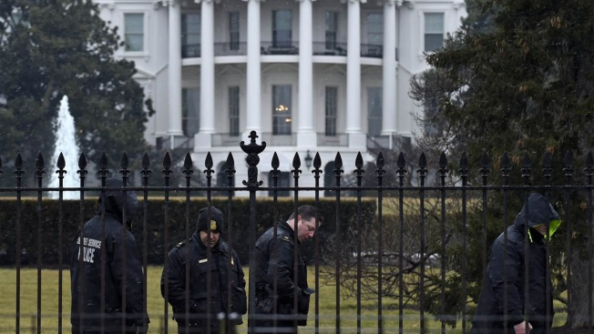 Secret Service Settles 2000 Racial Discrimination Suit for $24 Million