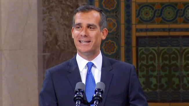 LA Could Miss Out on $583M if it Falls Short on Garcetti Housing Unit Goal: Study