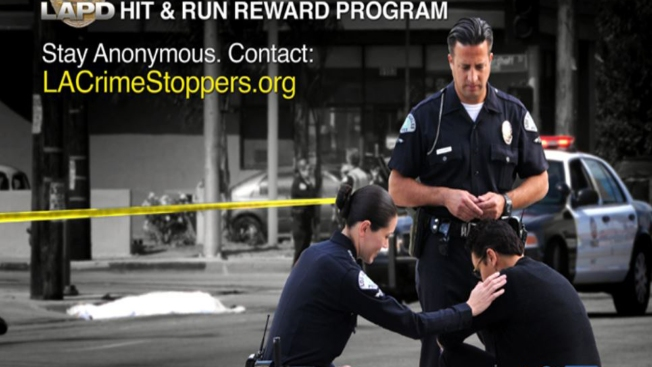 Los Angeles Faces Hit-and-Run 'Epidemic'