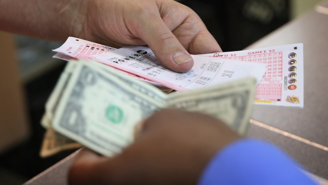 Time Running Out for $465K Lotto Winner in Southern California