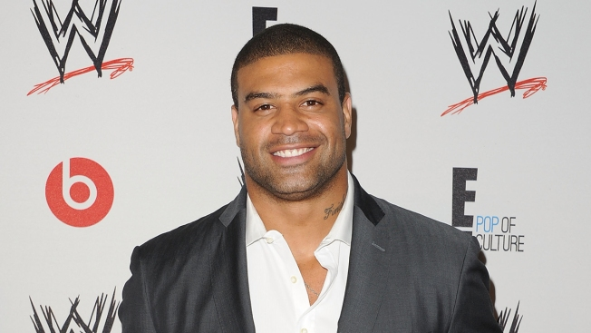 "Shawne Merriman Sues Nike for ""Lights Out"" Line"