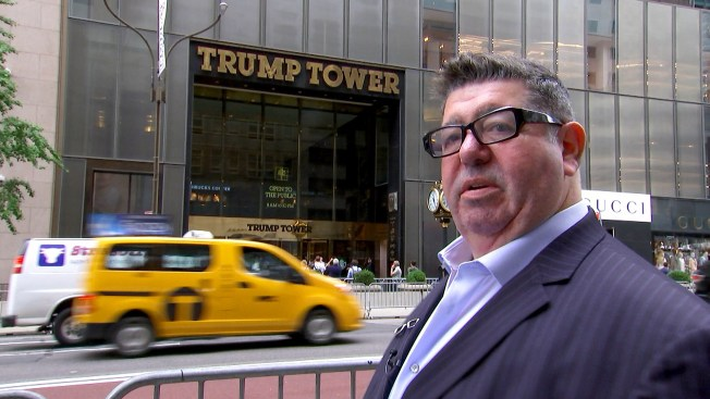 Rob Goldstone, Who Brokered Trump Tower Meeting, Acknowledges He Conveyed 'Dirty Offer'