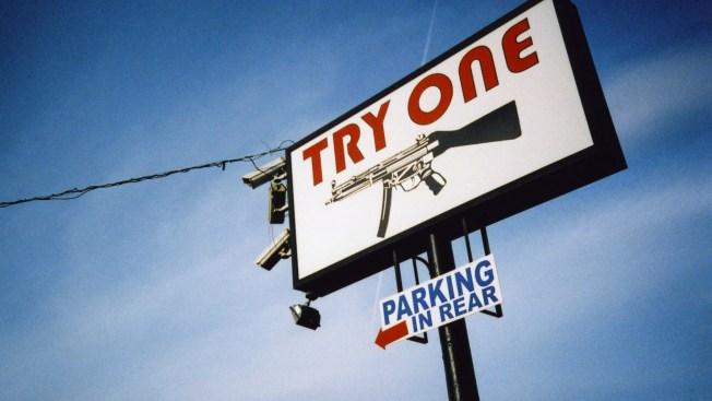 Gun-Range Tragedy: Why It's Legal for Kids to Handle Uzis