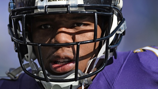 NFL Players Union Appeals Ray Rice's Indefinite Suspension