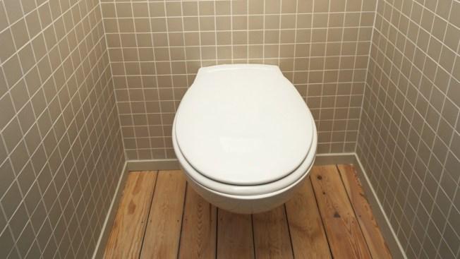 Georgia Woman Found Glued to Store Toilet Seat
