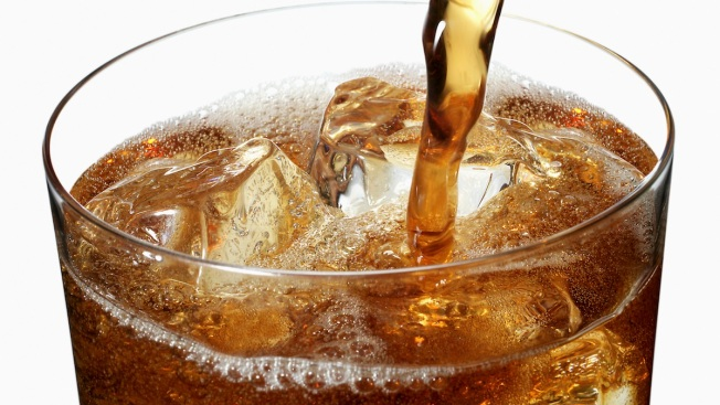 California Officials Mull Tax on Sweetened Drinks