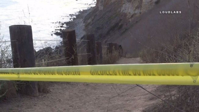 Person Dies on Cliff in Rancho Palos Verdes