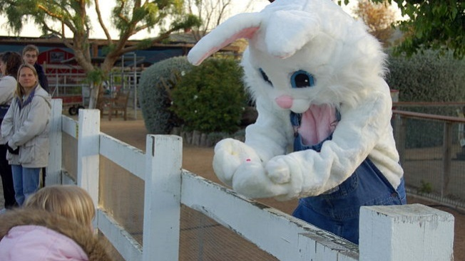 Underwood Farms: Spring Easter Fest
