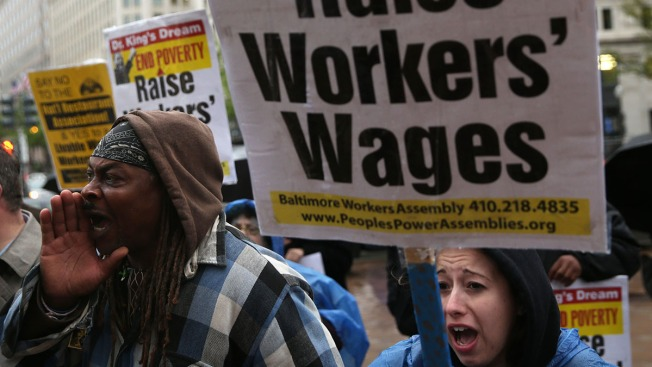 Minimum Wages Will Rise in Nearly Two Dozen States in 2017